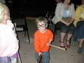Young Harry Potter fan