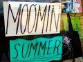 Moomin Summer
