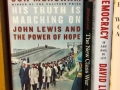 Historian John Meacham's latest bestseller is about John Lewis.