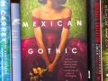 Mexican Gothic by Silvio Moreno-Garcia