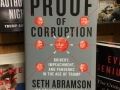 New! Proof of Corruption