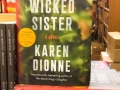 Wicked Sister by Karen Dionne